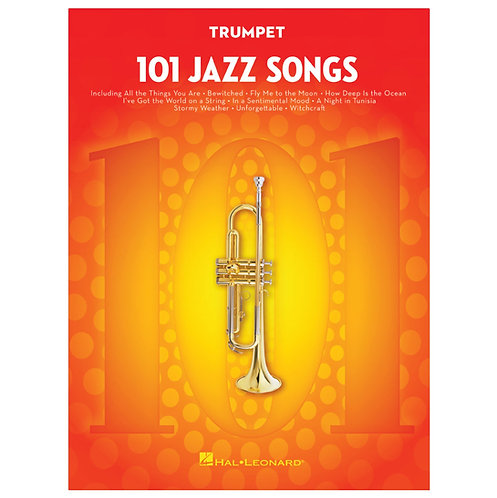 101 Jazz Songs - Brass