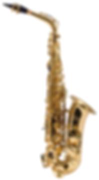 EAS251 alto saxophone