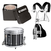 Yamaha Marching Snare Carrier Case