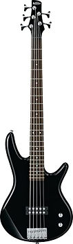 GSR105EX Ibanez bass guitar.