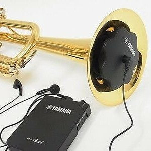 Silent Brass System for Trumpet - Yamaha
