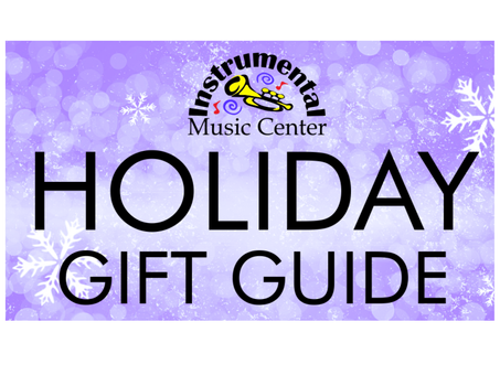 IMC Holiday Gift Guide