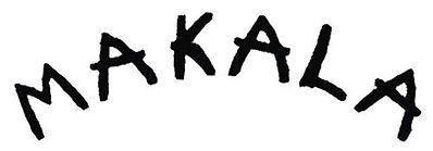 Makala Ukulele Logo