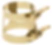 alto sax ligature
