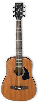 PF2MHOPN Ibanez 3/4 Mahogany Acoustic Guitar