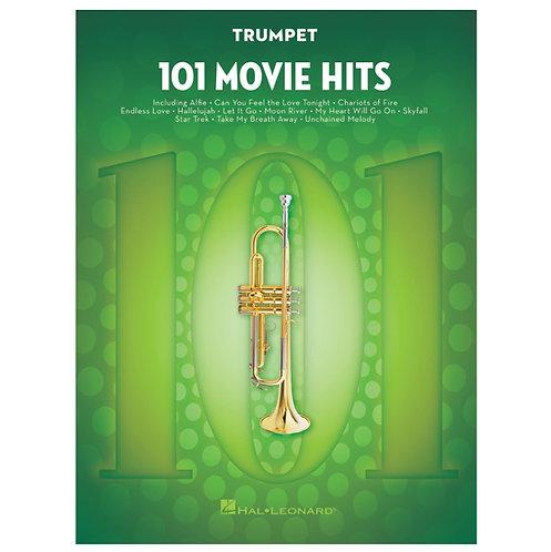 101 Movie Hits - Brass