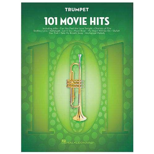 101 Movie Hits - Brass