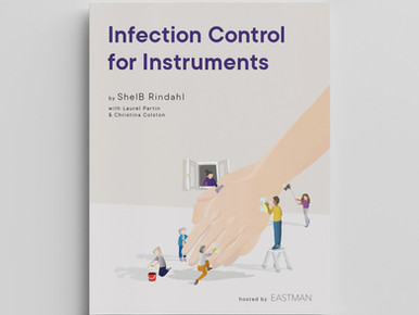 Infection Control for Instruments - Free Ebook from Eastman