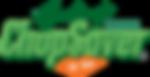Chop Saver Logo
