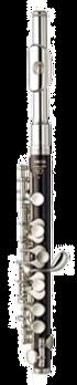Yamaha YPC32 piccolo