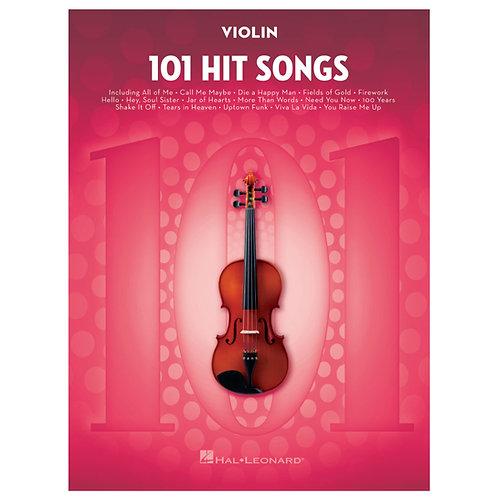 101 Hit Songs - Strings