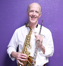 Richard Sullivan Flute Piccolo Saxophone Teacher