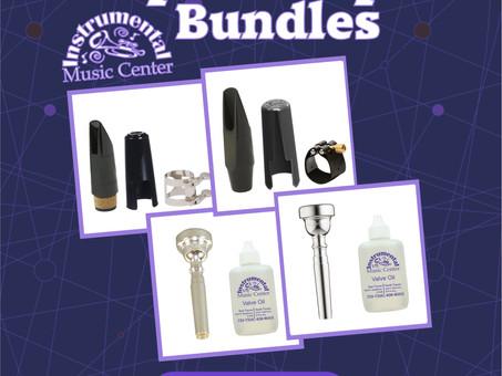 Buy Mouthpiece Bundles Online