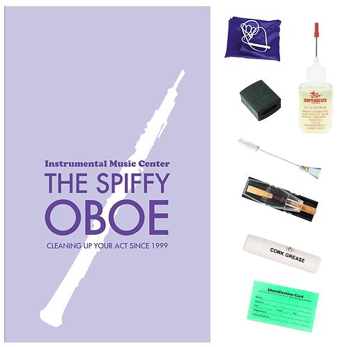 Oboe Spiffy Kit