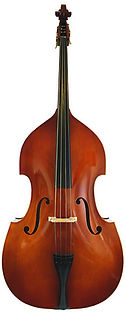 Eastman Strings Upright Bass