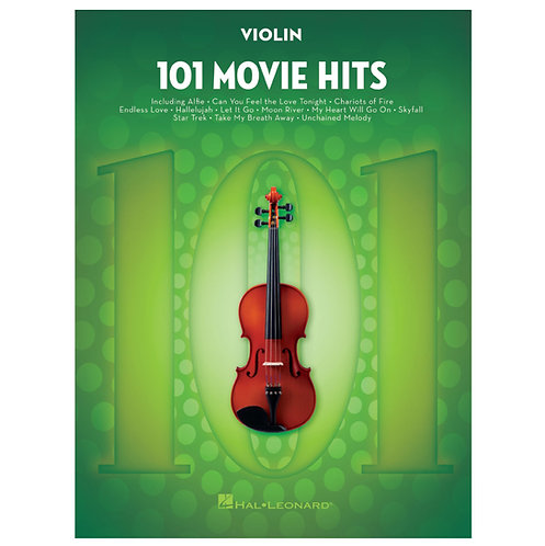 101 Movie Hits - Strings