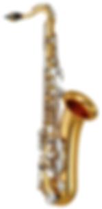 tenor sax yts200ad yamaha