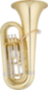 eastman tuba EBB231