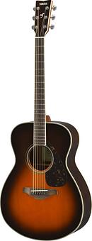 FS830TBS Yamaha Folk Guitar