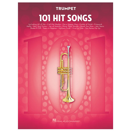 101 Hit Songs - Brass