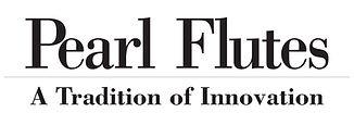 pearl flute logo