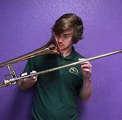 Matthew Varney Instrument Repair Technician