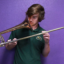 Matthew Varney Trombone Teacher