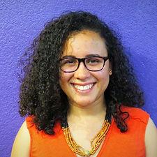 Omaris Maldonado-Torres Voice Teacher
