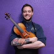 Cody Kinney luthier guitar technician