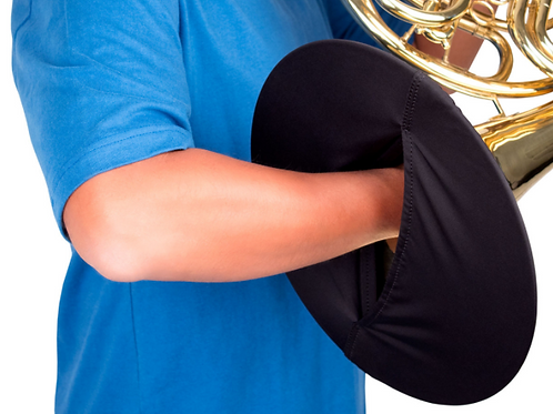 French Horn - Bell Cover