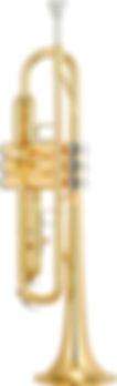 yamaha ytr2330 student trumpet