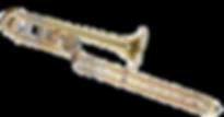 Tenor Tromboe Alessi T-396A
