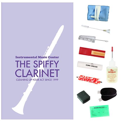 Clarinet Spiffy Kit