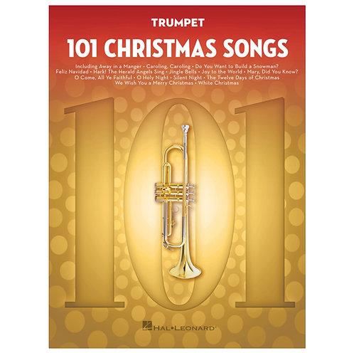 101 Christmas Songs - Brass