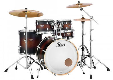 Pearl Limited Edition Drum Set