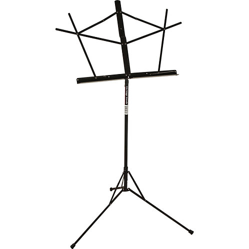 OnStage Music Stand with Bag - SM7122BB