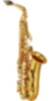 Yamaha YAS62III profesional alto saxopho