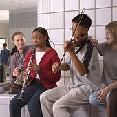 School Band Orchestra