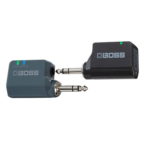 WL-20L Boss Acoustic Electric Guitar Wireless System