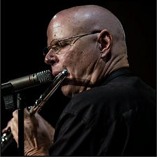 Duane Reilley Flute Clarinet Saxophone Teacher