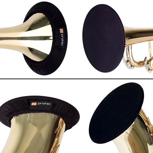 Trumpet, Alto Sax, Bass Clarinet, Soprano Sax - Bell Cover