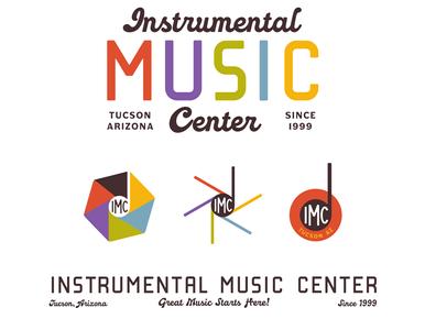 IMC Launches Rebranded Logo, Store, & Website