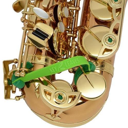 Key Leaves for Saxophone