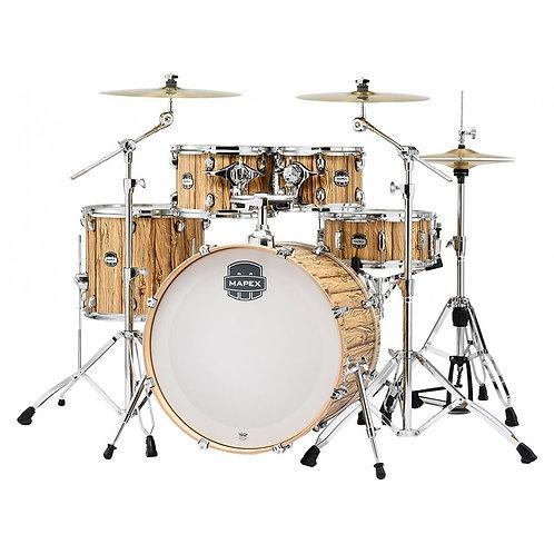 Driftwood Mars 5-Piece Rock Drum Set