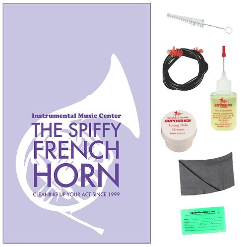 French Horn Spiffy Kit