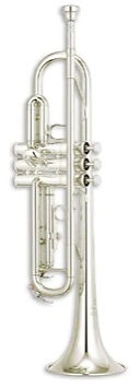 yamaha ytr300ad intermediate trumpet