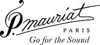 P.Mauriat logo