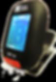 IMC36BK Chromatic Clip on Tuner