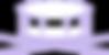 Instrumental Music Center purple snare drum