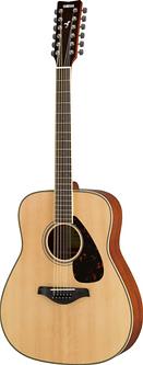 FG82012 12 String Yamaha Guitar